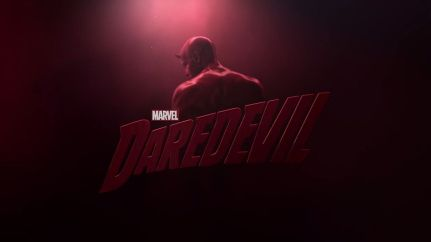 """Daredevil-televison"" by Source (WP:NFCC#4). Licensed under Fair use via Wikipedia - http://en.wikipedia.org/wiki/File:Daredevil-televison.jpg#/media/File:Daredevil-televison.jpg"